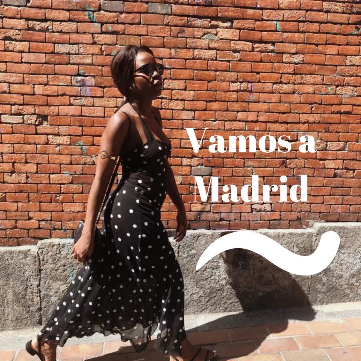 Visite Madrid