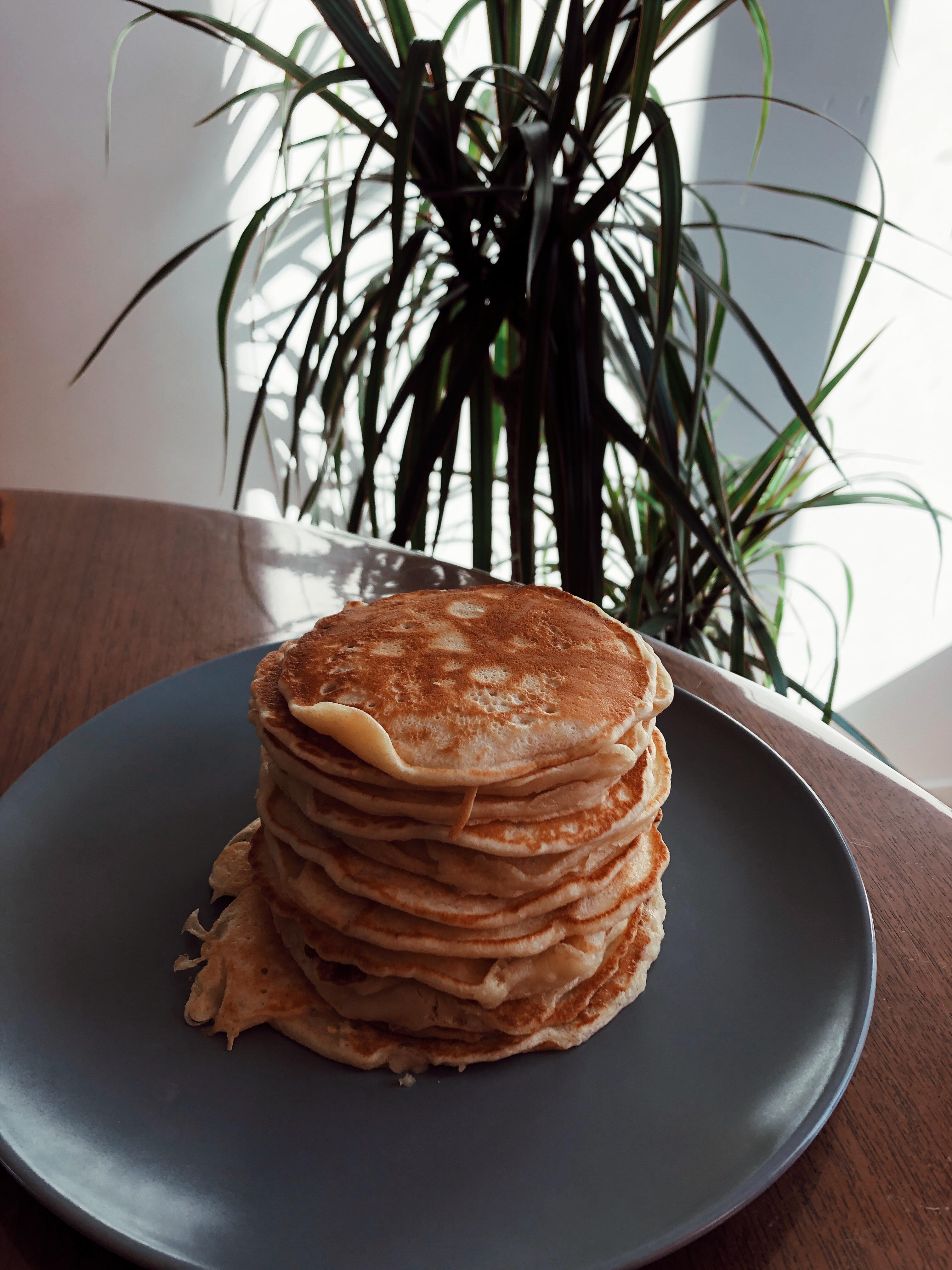 Image de pancakes